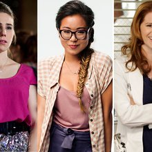 Television's 20-Something Female Virgins: 'Girls,' 'Grey's,' and 'Underemployed'