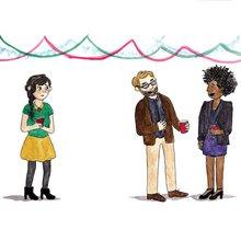 A twenty-something's first sober Christmas season | Narratively
