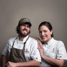 Cajun Couple Wears The Culinary Crown