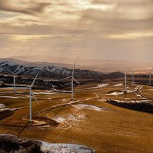 The 5 red states leading America in green energy