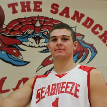 WHO TO WATCH IN 2013: Alex Loyd | Ormond Beach Observer