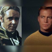 Star Trek: 5 Literary Precursor Captains To James T. Kirk