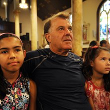 Churches' Mass appeal