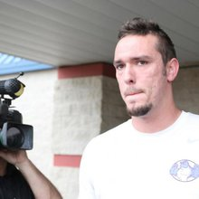 Quarterback Casey Pachall suspended indefinitely after arrest on suspicion of DWI