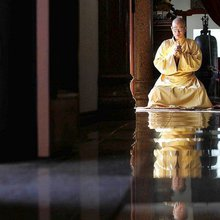 Buddhist temples push to get storm-relief money moving