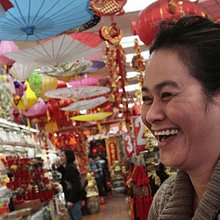 Lunar New Year celebrants get no rest after Western holidays