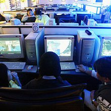 South Korea Cracks Down on Video Gaming Addiction