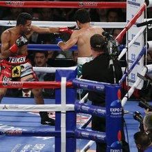 HBO Boxing After Dark: Sor Rungvisai vs. 'Chocolatito' 2 Preview