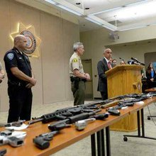 86 arrested in San Bernardino County street gang crackdown