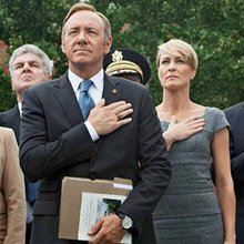 House of Cards: what I learned by watching the whole series in one sitting