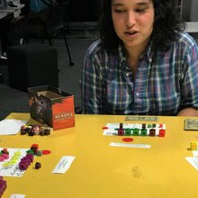 How an NYU Game Center student hopes to make gaming a more inclusive field