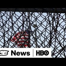 VICE News Tonight: Even Guantanamo Bay's Guards Suffer From PTSD