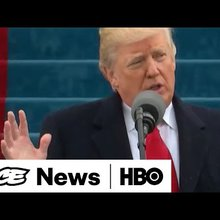 The Inauguration of Donald Trump - VICE News Tonight on HBO (Full Episode)