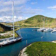 Christophe Harbour, St. Kitts: Destination Paradise