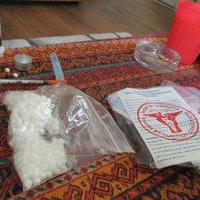 Fighting Opiate Deaths: Program Distributes Overdose-Reversal Drug In NC