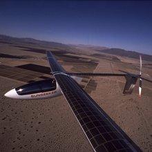 Solar Power Reaches for Higher Goals