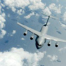U.S. Debut at Chinese Airshow -