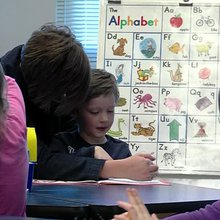 Is waiting a year for kindergarten right for your child?   KSL.com