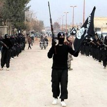 Islamic State Pushes Social-Media Battle With West