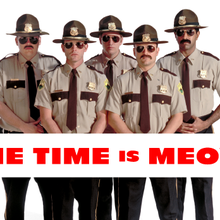 """Super Troopers 2"" Trailer Out Right meow! 