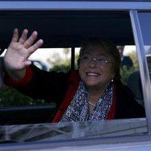 Former Chilean leader Bachelet seeking presidential comeback