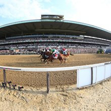 New York Islanders to Submit Bid for Arena at Belmont Park