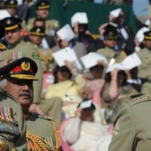 Pakistan's most powerful man?