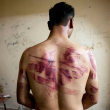 Assad's House of Torture