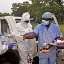 Liberia: Ebola spread fears rise as clinic looted