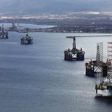 Decommissioning the North Sea oil and gas rigs: a great opportunity for the UK?