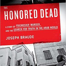 Murder in Casablanca: A Homicide Observed Up Close by Author Joseph Braude