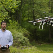 FAA Green Lights Drone Use For Connecticut Businesses
