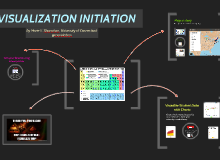 J/i Teach-A-Thon 2015: A Visualization Initiation