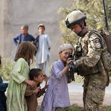 Despite Gains Against Taliban, Helmand Residents Feel Insecure
