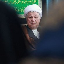 Rafsanjani Gets More Vocal On Iran's Policies, Presidential Run