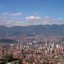 Medellin - 2013's Innovative City of the Year