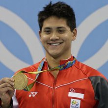 Swimming: One year on, Joseph Schooling and ordinary Singaporeans reflect on his Olympic gold