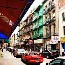 The Gentrification Of The American Chinatown