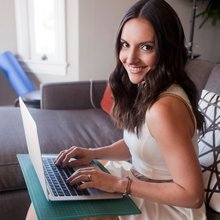 "How Brit Morin Turned Being ""Pinterest Personified"" into a Successful Silicon Valley Startup"