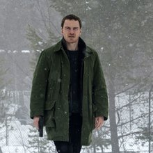 Review: 'The Snowman' is not the worst Michael Fassbender has done, but it's close