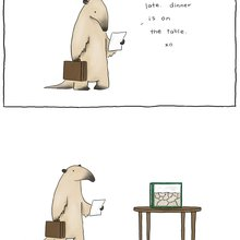Inside comic artist Liz Climo's lovable animal kingdom