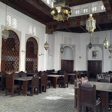 Morocco: one of the world's oldest libraries is renovated