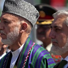Afghans back U.S. pact but worry it won't end violence