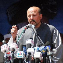 Assassination of Afghan President's Cousin Leaves Power Vacuum and a Difficult Legacy