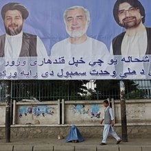 Provocative Social Media Overheats in Afghan Elections
