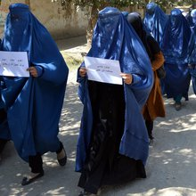 Case raises questions about Afghanistan's response to sex crimes