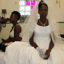 The Wedding Bringer