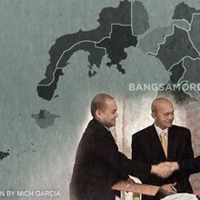 PH govt, MILF reach peace deal