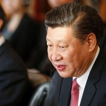 China's Xi to make first official visit to Hong Kong on Thursday