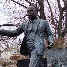Notable Names In Albany's Black History